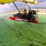 Fly the Boat Ultralight Tours