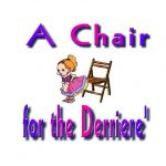 A Chair for the Derriere
