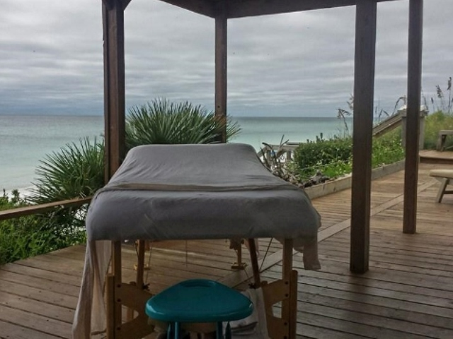 navarre beach mobile massage