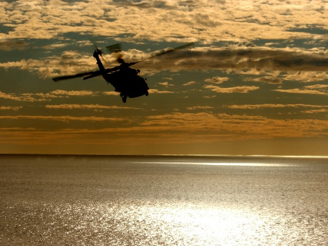 navarre beach helicopter tour