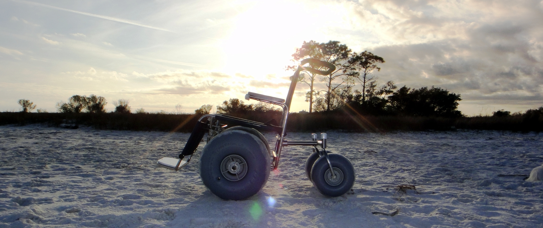 Beach Wheelchairs You Never Knew Existed Navarre Beach