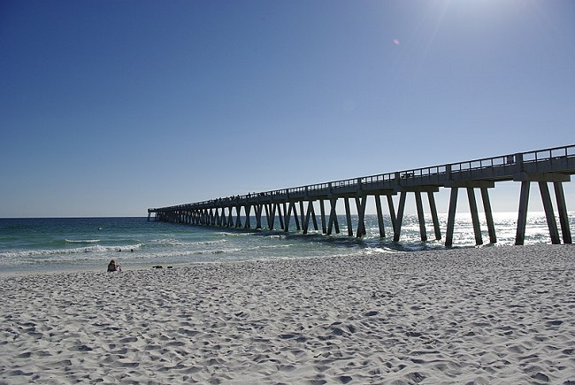 navarre beach vacation ideas