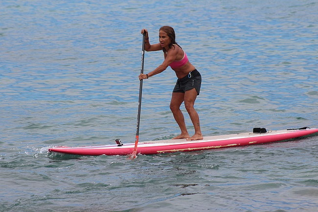navarre beach paddle board rentals